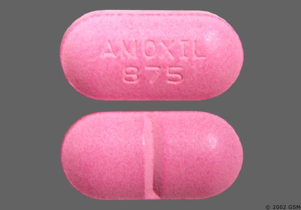 amoxil vs amoxicillin