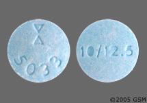 Lisinopril oral