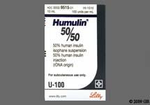Regular Insulin; Isophane Insulin (NPH): Information from