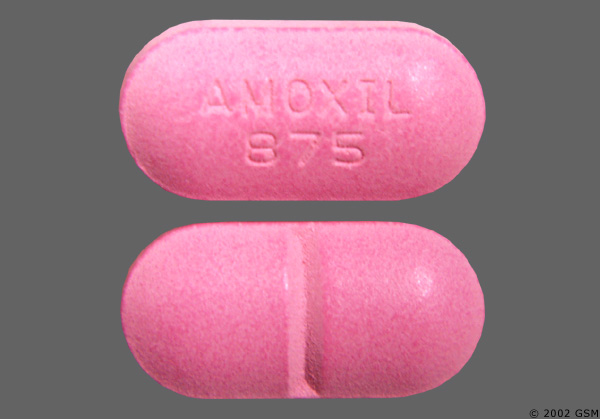 Augmentin 875 Dosage For Tooth Infection