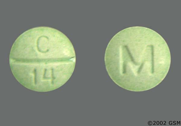 generic klonopin pictures