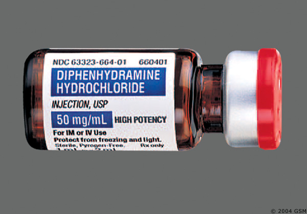 maximum dose of benadryl for adults
