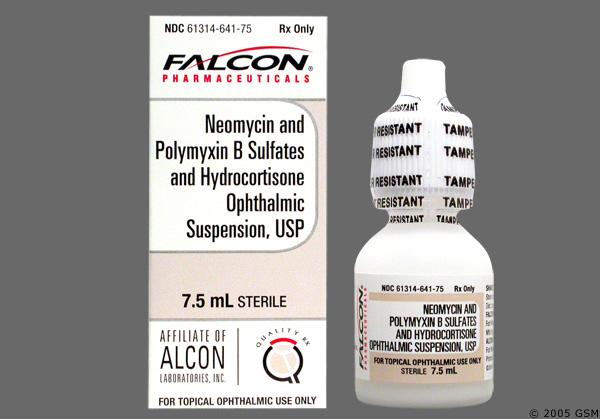 Trimethoprim Polymy Sol