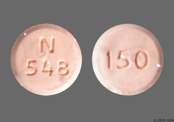 FLZ 150 Pill - fluconazole 150 mg