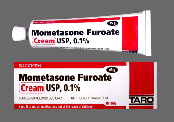 Mometasone Furoate Topical Solution Side Effects