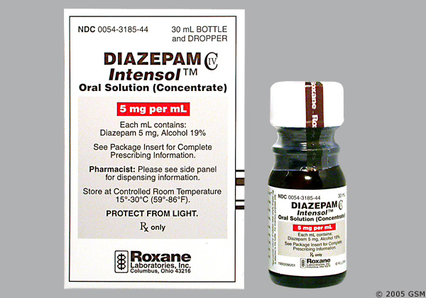 lorazepam oral solution spc
