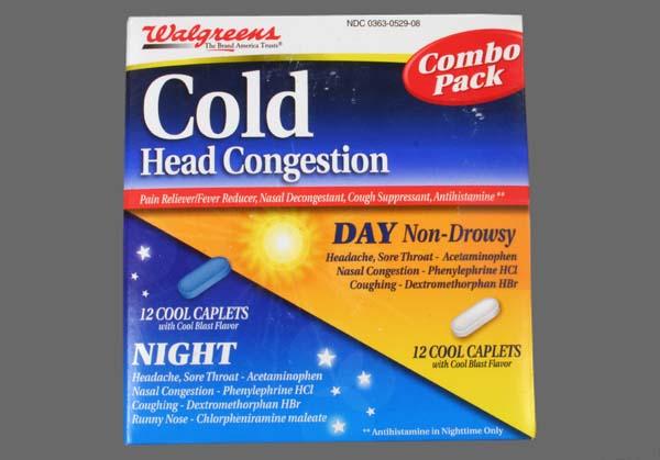 Viagra Nasal Congestion