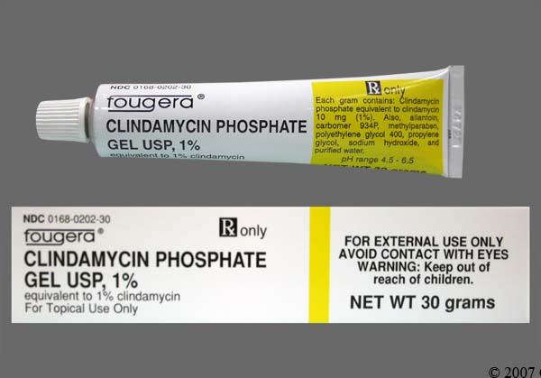 Clindamycin Cipro