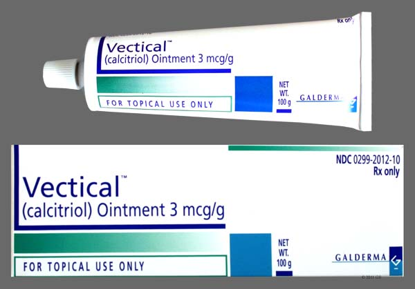 Calcitriol Medication Side Effects